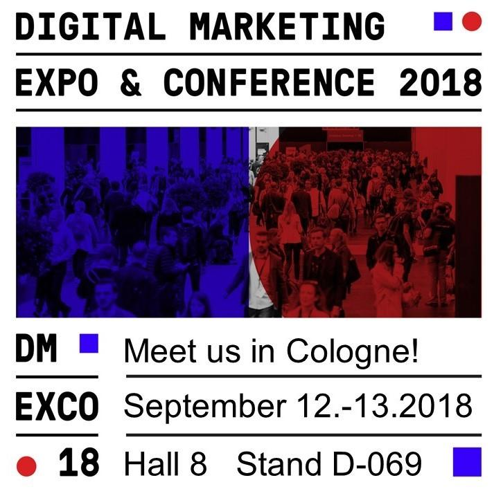 Seloy Live at DMEXCO
